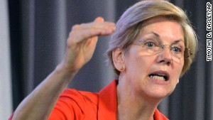 Warren in 2016? Republicans take notice