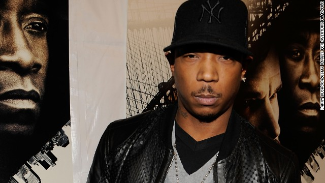 """Some were surprised to learn that rapper Ja Rule, once best known for being the brash star of Murder Inc. Records, was raised by Jehovah's Witnesses, as he revealed in his memoir """"Unruly: The Highs and Lows of Becoming a Man."""" Now Ja Rule, who was born Jeffrey Atkins, has been baptized as a Christian after """"reconnecting with God"""" while working on the 2013 movie, """"I'm In Love With a Church Girl."""""""