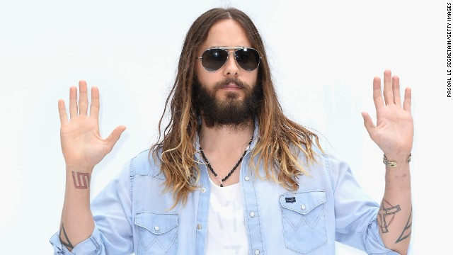 <strong>Best:</strong> Jared Leto's #HotJesus hair and <a href='http://www.buzzfeed.com/mjs538/imagining-a-world-where-everyone-has-jared-letos-hair' target='_blank'>the memes</a> it spawned has indisputably been one of the best parts of 2014, with <a href='http://www.huffingtonpost.com/2014/07/14/jared-leto-meme_n_5584028.html' target='_blank'>his hugs</a> being a close second.