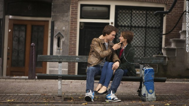 "<strong>Best:</strong> ""The Fault in Our Stars"" was made into a movie, and the movie people got it right. That's not a guarantee with a book adaptation -- especially one as adored as ""TFIOS"" -- so we cherish the times when it does happen. (The movie, starring Ansel Elsgort and Shailene Woodley, was so awesome <a href='http://time.com/2962811/the-fault-in-our-stars-amsterdam-bench/' target='_blank'>someone might have tried to steal this bench</a> in Amsterdam that appeared in a scene.)"