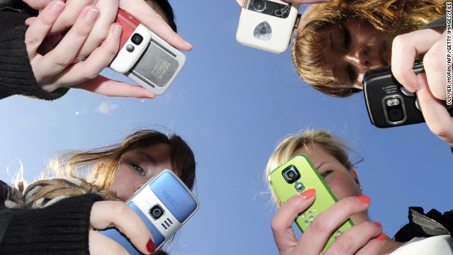 Cómo lograr que tu hijo deje el teléfono inteligente
