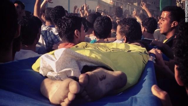 Hamás e Israel acuerdan cese al fuego temporal de cinco horas el jueves