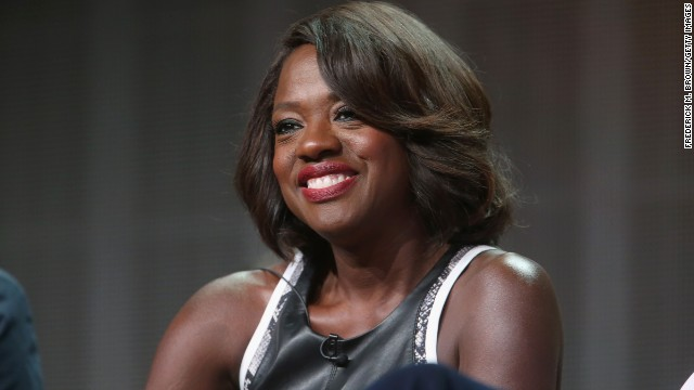 Viola Davis' honest answer about why she turned to TV