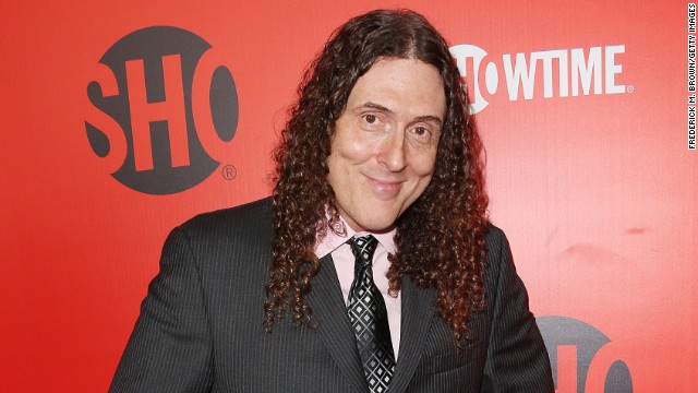 Weird Al continues to make everyone's week, and more news to note