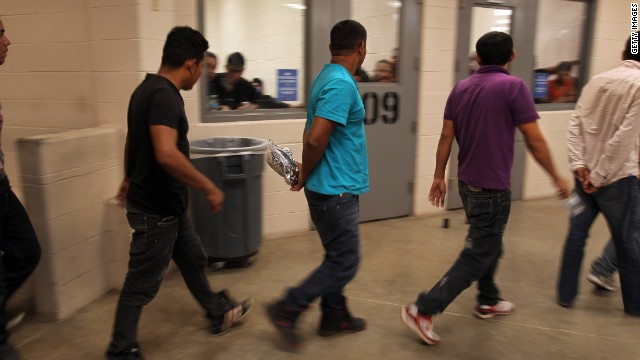 Poll: Immigration tops list of most important issues