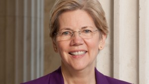 Sen. Elizabeth Warren has stressed the inequality issue, Julian Zelizer notes.