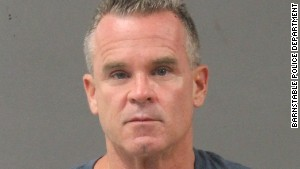 Police say 53-year-old James Lacroix told them he was \