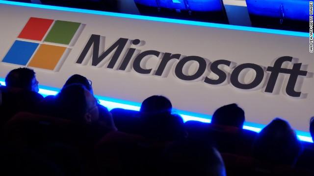 Microsoft presentará Windows 9 el 30 de septiembre