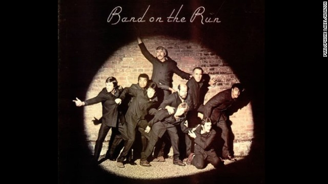 "In 2006, CNN.com conducted an unscientific survey to find the worst song of all time, and 1974 stood out as an exceptionally bad year for song production. Supporting this theory is the fact that Paul McCartney & Wings' ""Band on the Run,"" which was released in December 1973, was still dominating the top 10 in the summer of 1974."