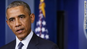 Obama imposes new sanctions on Russia