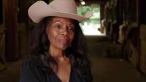Cowgirl uses horses to motivate at-risk kids