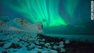 Iceland is one of Burkhard\'s favorite places to photograph.
