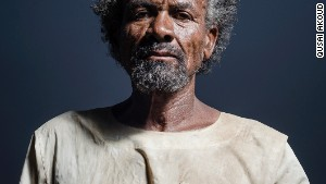 'Humans of Khartoum' captures Sudan life