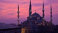 My love affair with Istanbul