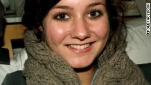 Tessa van der Sande