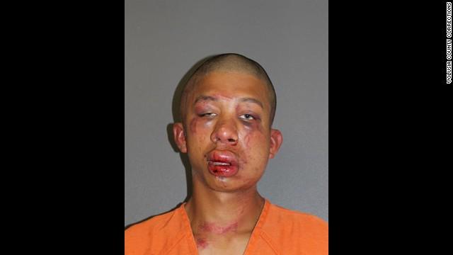 Llamada de un padre al 911: he golpeado al agresor sexual de mi hijo