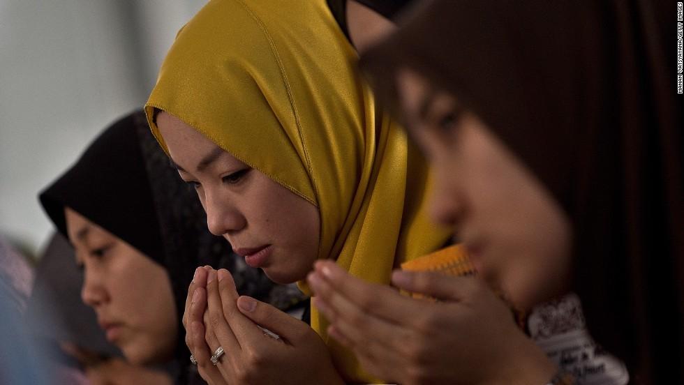 El mundo reacciona ante el derribo del MH17