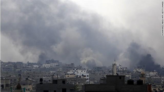 Aerolíneas de EE.UU. suspenden vuelos a Israel por razones de seguridad