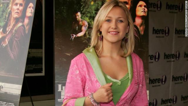 Skye McCole Bartusiak, actriz de 'El patriota', muere a los 21 años