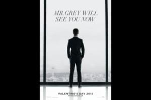 El elenco de '50 sombras de Grey'
