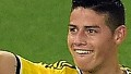 James Rodriguez joins Real Madrid