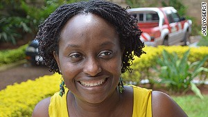 Dr Gladys Kalema-Zikusoka has spearheaded a movement to save Uganda\'s mountain gorillas.