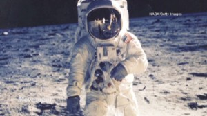 How did it almost go wrong? Aldrin reveals all