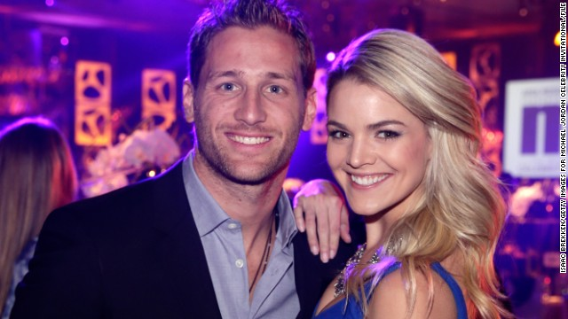 "<a href='http://www.cnn.com/2014/03/11/showbiz/tv/juan-pablo-the-bachelor-finale/index.html?iref=allsearch' target='_blank'>Juan Pablo Galavis has become one of the most-hated ""Bachelors"" for some</a>, but he did find a special someone during his time on the show. Galavis handed Nikki Ferrell the final rose, and while he didn't propose to her or tell her he loved her, <a href='http://www.people.com/article/juan-pablo-galavis-nikki-ferrell-not-split-bachelor' target='_blank'>they are still dating, reportedly. </a>"