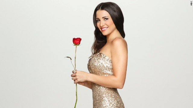 """Bachelorette"" Andi Dorfman gave her final rose and her heart to ..."