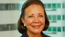 Alma Powell