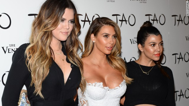 Kardashians try to keep up with thief, and more news to note