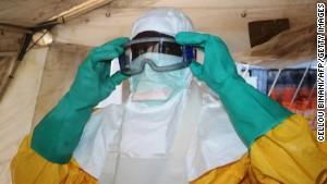 Testing experimental vaccines