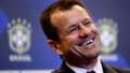 Brazil's new coach Dunga won the World Cup as a player in 1994.