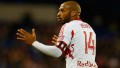 French football great bids adieu