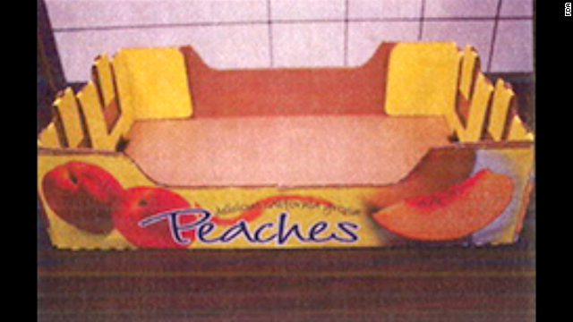 Costco peaches (5 lbs. per carton). Costco, Trader Joe's, Kroger and Walmart, which also operates Sam's Club stores, have all posted notices about the fruit recall on their websites. So have grocery chains Ralphs and Food 4 Less. In addition, Wegmans has recalled several of its baked goods that contain fruit from Wawona.