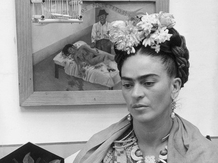 Queen Of The Selfie The Enduring Allure Of Frida Kahlo Cnn