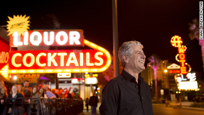 Best of Bourdain: 7 ideas for adventure