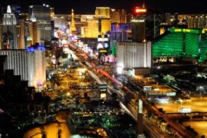 En busca del otro Las Vegas
