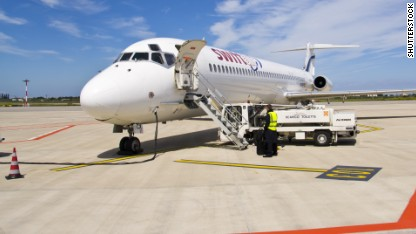 Air Algerie plane falls of radar