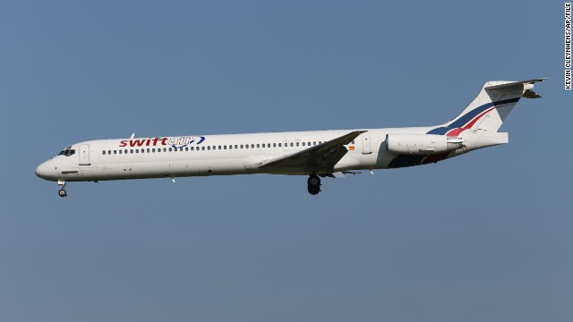 Mariela Castro desmiente que fuera  en el avión estrellado de Air Algérie