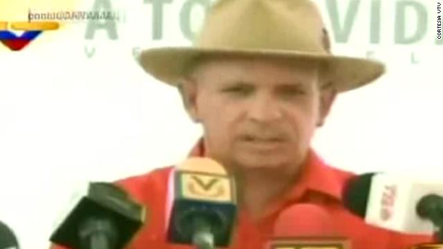 Detienen en Aruba al exdirector de inteligencia de Hugo Chávez