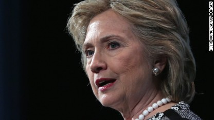 Why many progressives don't trust Hillary Clinton
