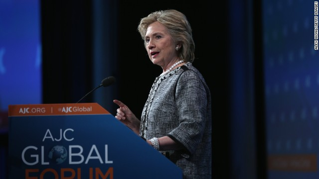Gap shrinks between Hillary Clinton and Republicans