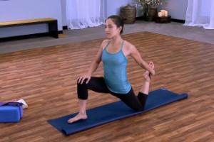 10 posiciones de yoga para vencer el estrés