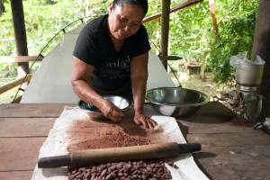 6. La Loma, granja de chocolate
