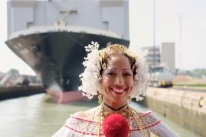1. Canal de Panamá
