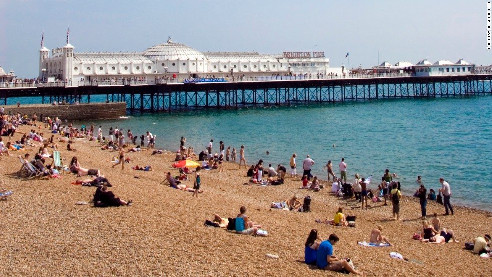 Muelle Brighton (Reino Unido)