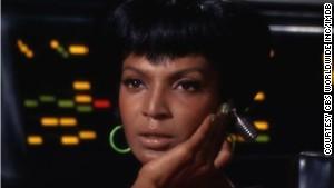 Actress who became NASA's 'secret weapon'