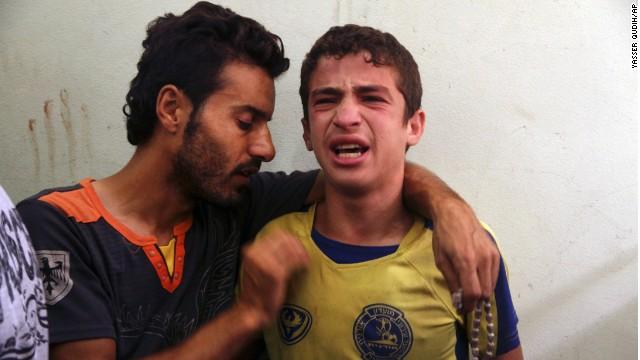 Da inicio el alto el fuego de 12 horas entre Hamas e Israel