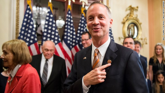 #awkward: Lawmaker mistakes U.S. officials for representatives of India